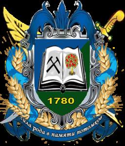 герб рода Клыжко