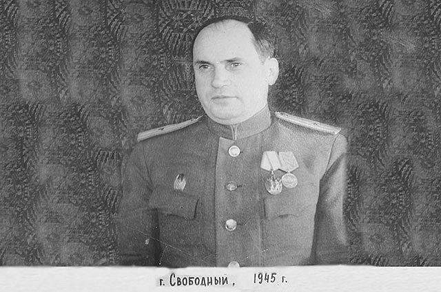 Карп Цыганок