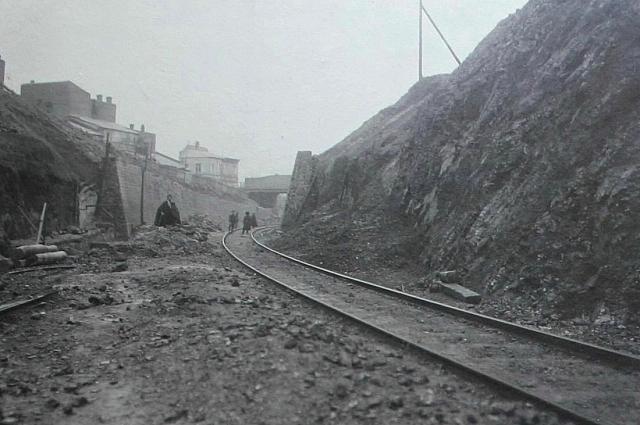 строительство уссурийской железной дороги