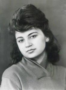 Татьяна Кушнарева